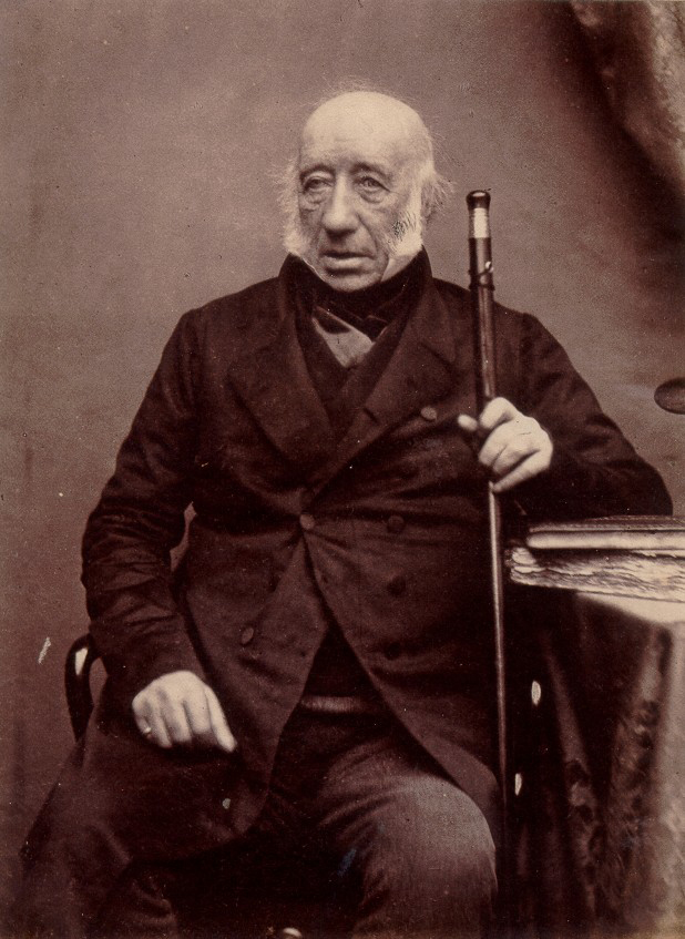 Photo of Alexander Gillespie
